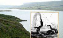 Australia's Bigfoot (Yowie) Explained by Weird Physics?