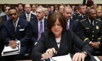 Secret Service Director on the Hot Seat