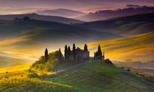 Custom Walking and Cooking Tours in Italy