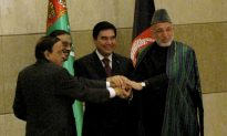 The Trans-Afghan Pipeline Initiative: No Pipe Dream