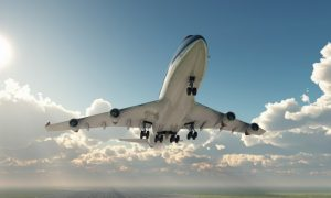 EMFs: A Hidden Danger of Air Travel