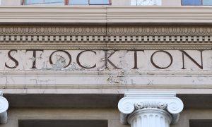 Judge Approves Stockton City Bankruptcy Plan