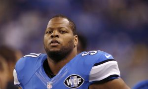 NFL Free Agency Rumors: Where Suh Might Go