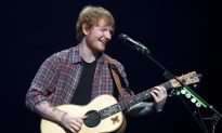 Ed Sheeran Listens to Britney Spears and N-Dubz When Cooking