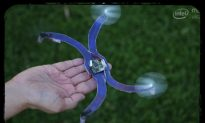 Selfies Taken to the Next Level With Wearable Flying Drone – Nixie (Video)