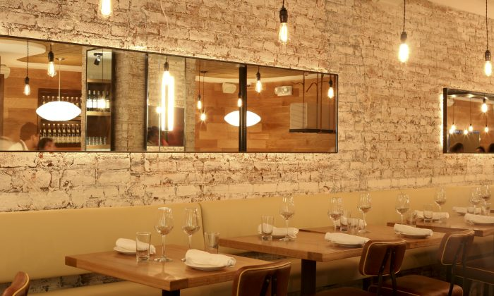 The third location of Boqueria is on the Upper East Side. (Courtesy of Boqueria)