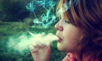 Smoking Is Major Factor in Alzheimer's Disease