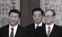 Power Struggle in China May Be Playing Out in Beidaihe