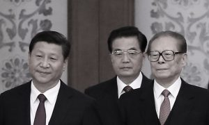 Power Struggle in China May Be Playing Out in Beidaihe Now