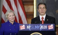 SUNY to Create 'Yes Means Yes' Sexual Assault Policy