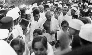 Gandhi: Quotes on Life, Love, and Meditation From Mahatma Ghandi