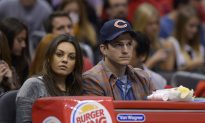 Mila Kunis and Ashton Kutcher Are 'So Happy' About Becoming Parents