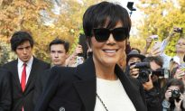 """Kris Jenner Says She """"Definitely"""" Wants to Fall In Love Again"""