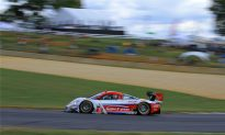 Action Express Tops Second TUSC Petit Le Mans Practice