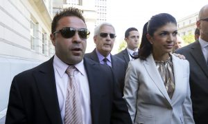 Real Housewives' Teresa Giudice, Joe Giudice Slammed by Former Business Partner