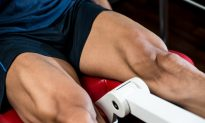 New Study Shows Pumping Iron Might Make You Smarter