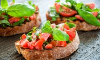 Why You Should Snack on Bruschetta: 7 Healthy Reasons