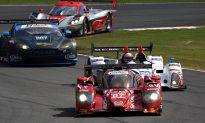Petit Le Mans Practice: Photo Gallery