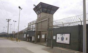 US Sends Guantanamo Prisoners to Georgia, Slovakia