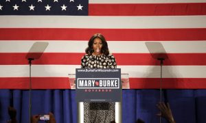 Michelle Obama Senate Rumors: Former Aides Say Not Likely She'll Run for Sen. Feinstein Seat