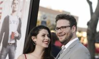 Seth Rogen Praised Wife For Embracing Her Mother's Alzheimer's Disease