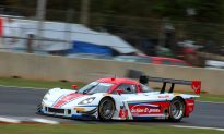 Action Express Tops Qualifying for TUSC Petit Le Mans