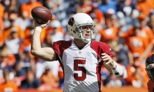 Arizona Cardinals Update: Drew Stanton Could be Added to 7 NFL Backups Who Led Team to Super Bowl Win