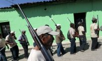 Mexico's Strategy to Contain Anti-Mafia Vigilantes Is Hanging by a Thread