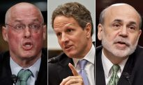 Paulson, Geithner, Bernanke to Testify on AIG's Gov't Bailout