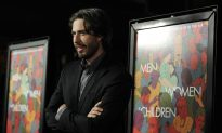 'Men, Women & Children' Director Says in 2014 Intimacy and Internet Are Inseparable