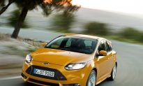 2014 Ford Focus ST: A Little Car With Serious Performance