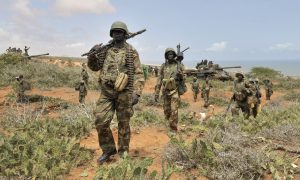 Pro-Somalia Troops Secure Last Al-Shabab Bastion