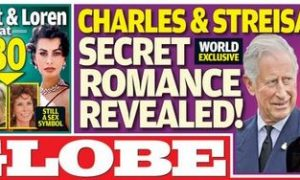 Prince Charles Divorce From Camilla Parker-Bowles Coming Due to Barbara Streisand Affair?