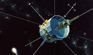 Space, the Financial Frontier—How Citizen Scientists Took Control of a Spaceship