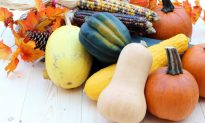 15 Best Fall Superfoods
