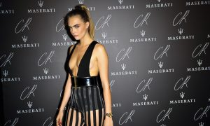 Cara Delevingne, Shiri Appleby, Winona Ryder Naked Pictures Leak? Alleged Nude Photos Appear Online