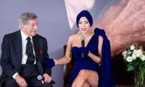 Lady Gaga Is a Traditional Italian Girl Who Likes to Meditate and Cook