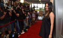 Mila Kunis Was 'Born' to Be a Mother