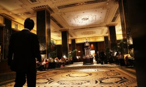 Waldorf Astoria Sale to Chinese Insurance Company Raises Security Concerns