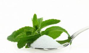 Healthy Sugar Alternatives