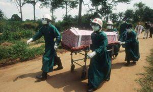 121 People Die From Ebola in a Single Day in Sierra Leone