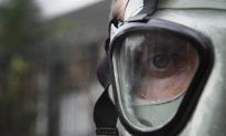 Syria Declares Another 4 Chemical Weapons Facilities