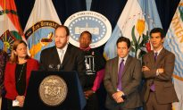 New Laws Changing How New Yorkers Drive and Commute