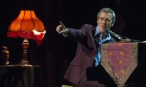 Hugh Laurie Will Voice a 'LittleBigPlanet' Character