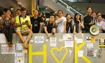 Hong Kong Students Say Talks With Government Will Begin on Friday