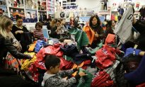 Year-End Holiday Sales Highest Expected in 3 Years