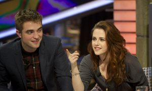 Robert Pattinson to Introduce Girlfriend FKA Twigs to Kristen Stewart: Report
