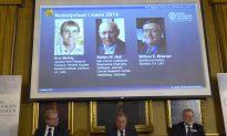 Super-Zoom Microscopes Earn Chemistry Nobel to 2 Americans, 1 German