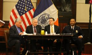 Rikers Island Reforms: What Is New York City Doing to Change Culture of Inmate Abuse?