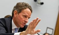 Timothy Geithner Defends Terms of AIG Bailout